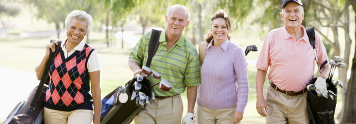 Chiropractic Fraser MI Chiopractic Care For Seniors